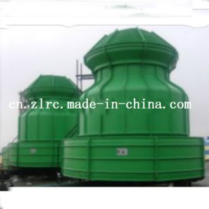 Low Noise FRP Cooling Tower for Hospital, Hotel, Residence pictures & photos