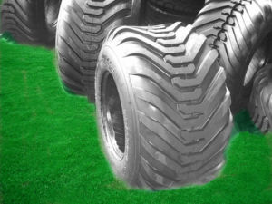 500/50-17 Implement Tire for Farm