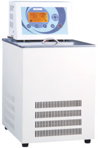 -5~100 Degree Ultrasonic Digital Thermostat Water Bath, Thermostatic Water Bath pictures & photos