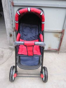 Baby Stroller Sr-S-W70 pictures & photos