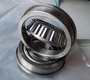 Timken Taper Roller Bearing with Flange 44156/44348 Flanged Taper Roller Bearing pictures & photos