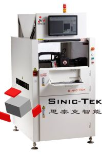 SMT Automatic Inspection Machine Online Solder Paste Inspection pictures & photos