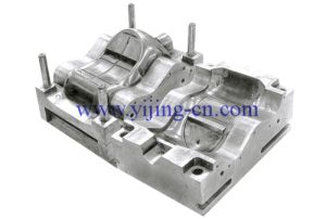 Injection Mould for Folding Stools (YJ-M003)