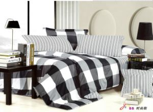100% Cotton Elegant Bedding Set / Sheet Set pictures & photos