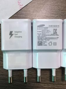 Original Korea Pin for Smsung Fast Charger USB Adapter S6/7/7 Edge pictures & photos