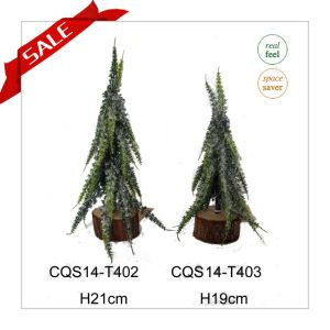 34cm Christmas Tree Home Decor for Holiday and Decoration Home Decor pictures & photos