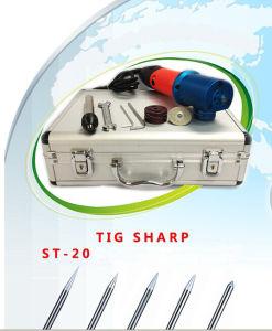 Tungsten Grinder for TIG Welding
