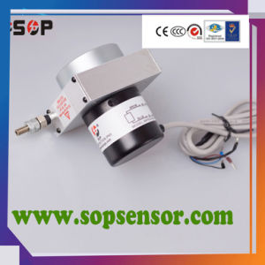 Reliable Quality Built-in Displacement Sensor pictures & photos