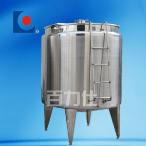 L&B Brand Stainless Steel Storage Tank pictures & photos