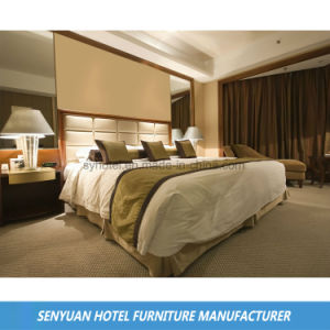 Discount Contemporary Motel Villa Hotel Furniture Used (SY-BS190)