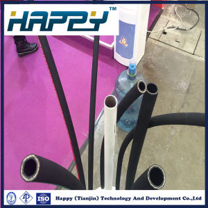 R2 (SAE, DIN, EN 853) 1.5 Inch Hydraulic Rubber Hose pictures & photos