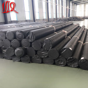 HDPE Smooth Liner Geomembrane for Landfill, Pond and Water Reservoir pictures & photos