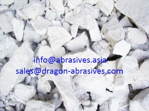 White Aluminum Oxide Micron and Macron Powder pictures & photos