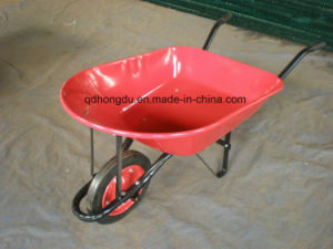 Factory Directly Sale Wb7805 Wheel Barrow with High Quality pictures & photos