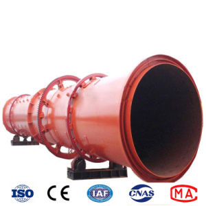 Large Capacity Rotary Dryer for Coal, Manganese Ore, Active Lime pictures & photos