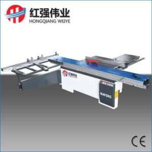 Precise Sliding Table Saw Machine / Panel Saw Machine/ Woodworking Machine pictures & photos