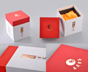Hot Sale Cardboard Paper Tea Box, Tea Packaging Boxes pictures & photos
