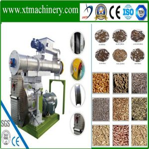 Fish, Cattle, Horse, Aquatic Animal, Poultry Feed Pellet Machine pictures & photos