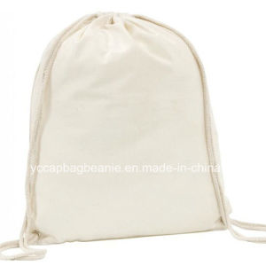 Cotton Draw String Bag, Promotion Bag pictures & photos