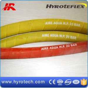 Wrapped Cover Rubber Air Hose pictures & photos