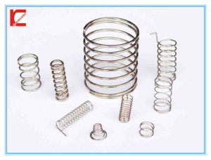 Small Compression and Torsion Spring pictures & photos