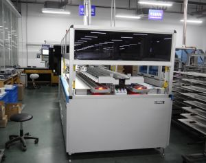 Leading-Edge Cells Processing 270W Poly Solar Module pictures & photos