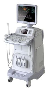 Ultrasound Diagnosis System Color Doppler (AM-380) pictures & photos