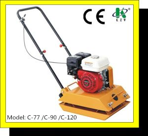 Hot Sell Honda Gx160 Plate Compactor (C-60) pictures & photos
