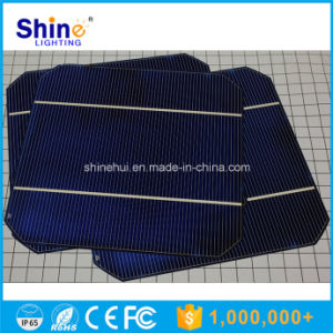 156*156 High Efficency 2bb 3bb 4bb Poly Mono Solar Cells pictures & photos