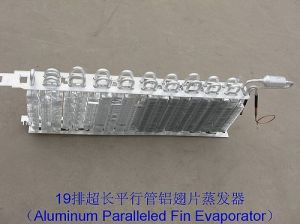 Aluminum Fin Evaporator 3 pictures & photos