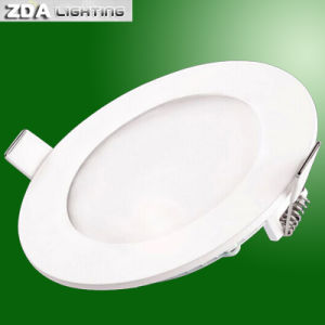 Dimmable Round LED Panel Light (3W/8W/10W/12W/15W/18W/20W)
