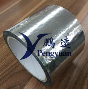 High Quality Alu Foil Tape pictures & photos
