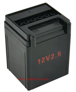 Professional Manufacturer of Motorcycle Battery Case