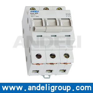 100A 3p Isolator Switch AC Isolator Switch 240V (SF) pictures & photos