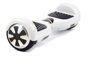 Smart Electric Mini Scooter Two Wheels Self Balancing Hoverboard pictures & photos