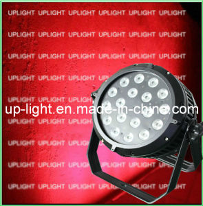 18PCS*10W 4in1 RGBW LED Wall Washing Light pictures & photos