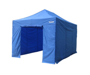 Waterproof Outdoor Pop up Folding Tent with Aluminum Pole pictures & photos