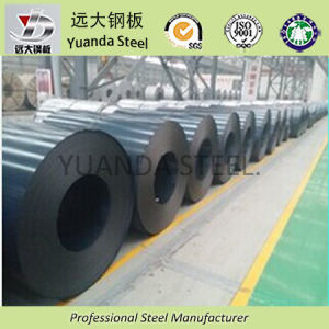 Cold Rolled Steel Coil SPCC Black Annealed for Africa