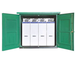 Stong Dfwk Series Distribution Box Switchgear pictures & photos