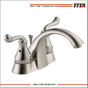 2014 Brush Nickle Finish Faucet Mixer Nh3011b pictures & photos