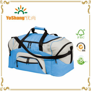 Foldable Sport Cheap Outdoor Large/Big Duffel Bag Travel Bag with Low Price pictures & photos