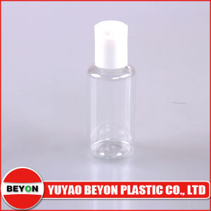 40ml Transparent Plastic Bottle and Spray Botle (ZY01-B007)
