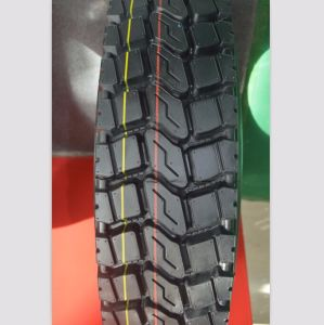 High Quality ISO, DOT All Steel Radial Truck Tire Commercial Tire Mtr 11r22.5 11r24.5 12r22.5 pictures & photos