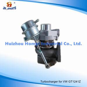 Turbocharger for VW Parati 1.0 Ea111 Gt1241 756068-5001s 36145701 pictures & photos