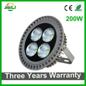 Outdoor Project Dust-Proof&Explosion-Proof 200W LED Floodlight pictures & photos