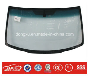 Auto Glass Laminated Front Glass for Toyota RAV4-2000 pictures & photos
