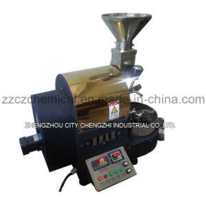 1 Kg Coffee Bean Roasting Machine pictures & photos