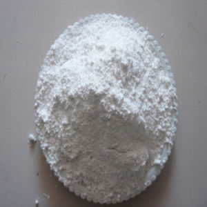 99.7% Pure Zinc Oxide Powder, Industrial Grade
