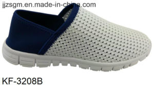 Colorful Light EVA Slip-on Shoes pictures & photos