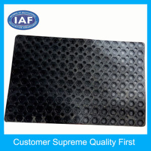Factory Rubber Mould Rubber Floor Mat Mold pictures & photos